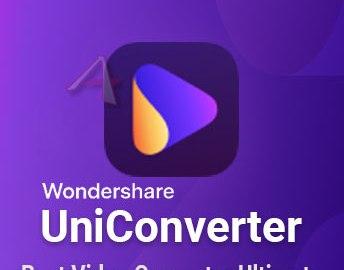 Wondershare UniConverter 12.6.3.1 Crack 2021 Full [License Key]