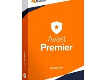 Avast Premier Crack v31.12 With Serial Key Free Download 2021