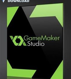 GameMaker Studio Ultimate 2.3.0.529 With Crack Download [Latest]