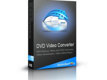 WonderFox DVD Video Converter Crack v23.3 With Serial Code + License Key 2021