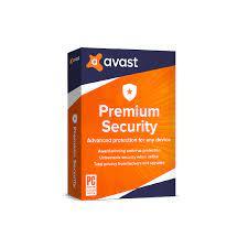 Avast Premium Security Crack 21.9.2490 + License Key Till 2050