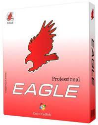 CadSoft Eagle Pro 9.7.21Crack & License Key Free Download 2022