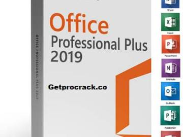 Microsoft Office 2019 Product Key (100% Working Key) Crack + Serial Code x32bit/x64bit