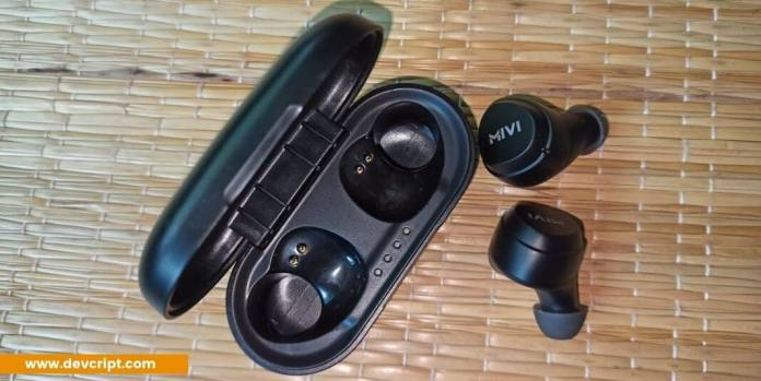 MIVI Duo Pods M20