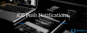 Real iOS Push Notifications with Ionic Push