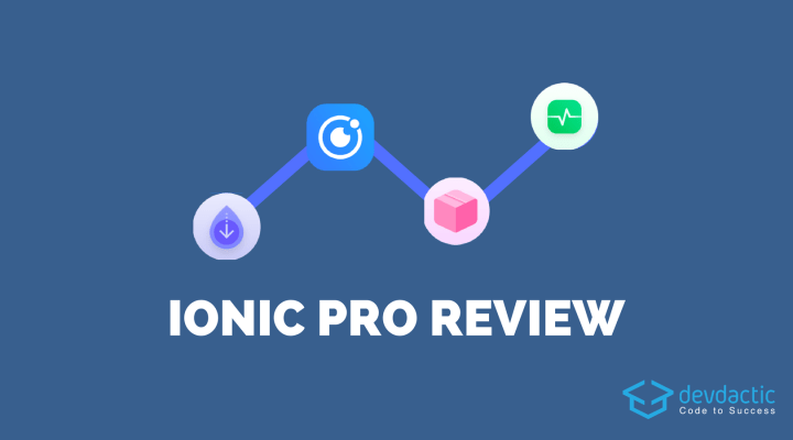 How To Increase Your Teams Efficiency with Ionic Pro