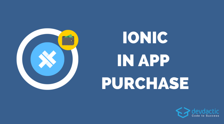 How to use Ionic In App Purchase with Capacitor