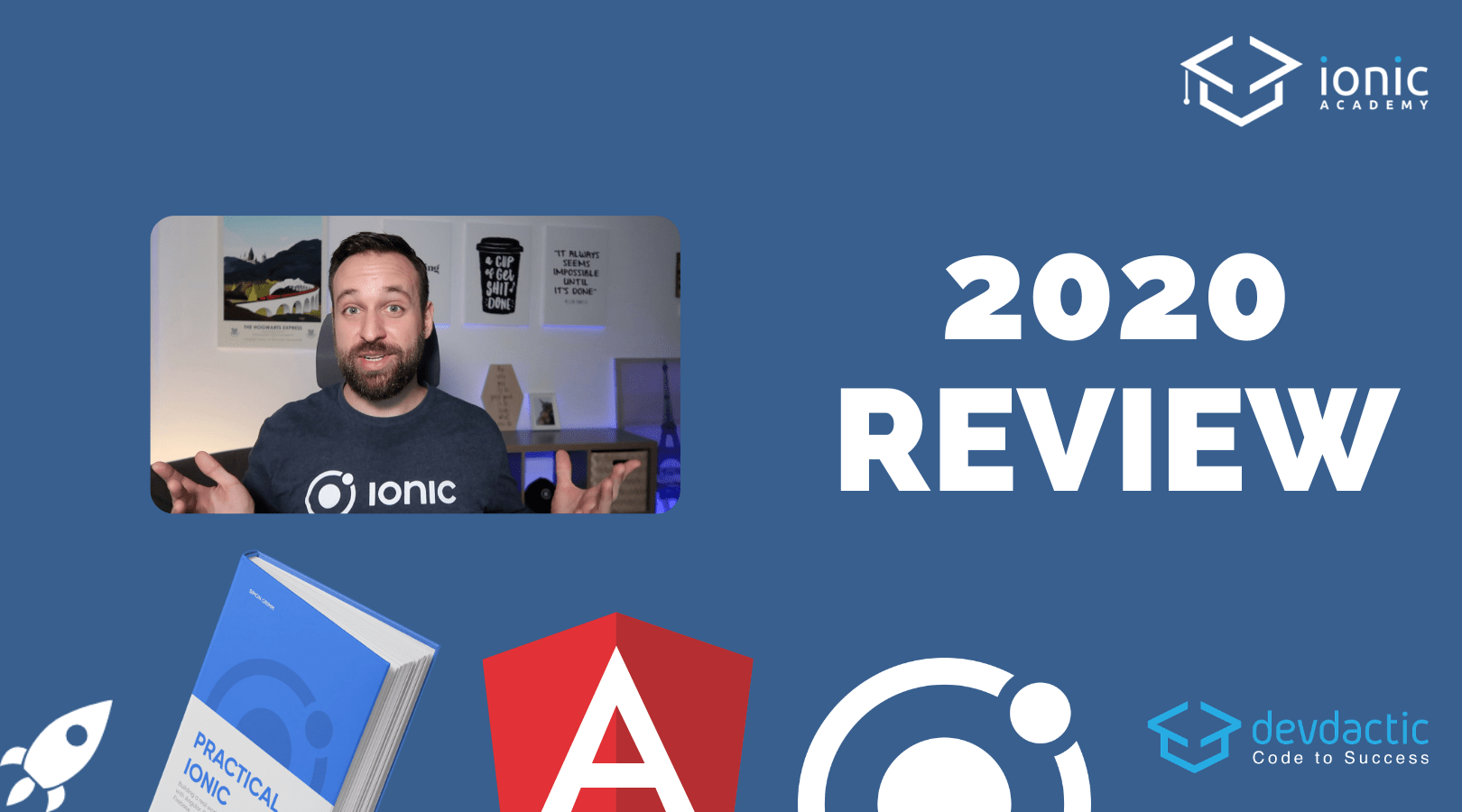 2020 as a Solopreneur: A Review