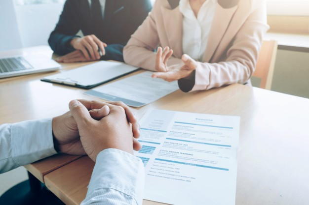 business job interview concept 1421 77