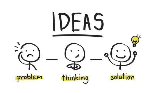illustration light bulb ideas 53876 37547