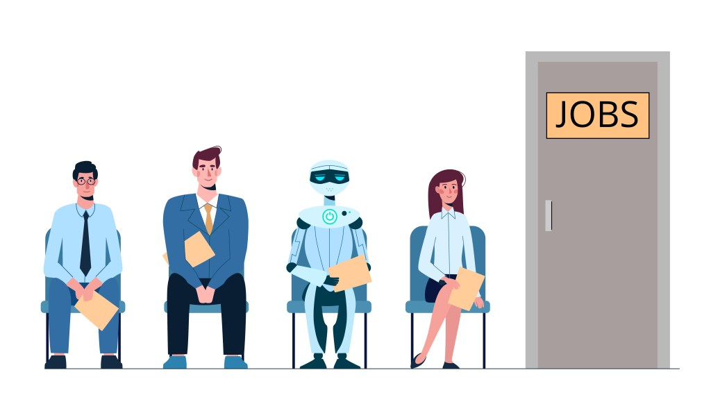 How many jobs will Artificial Intelligence replace?