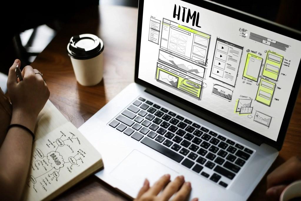online web design scaled