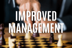 Dévé_improved management
