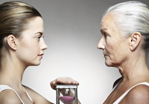 5 Reasons that accelerate aging