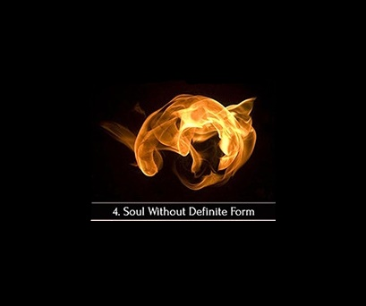 Soul without definite form