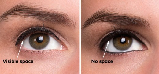 10 tips to make your eyes bigger and attractive
