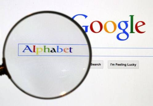 What is alphabet Google's new entity Will it effect users