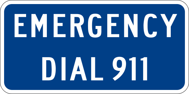 What is the 911 emergency numbers?