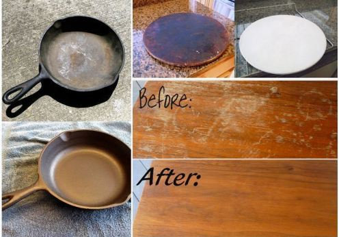 10 Tips to salvage old items in your house