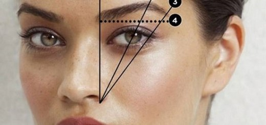 Four eyebrow mistakes that can make you look older