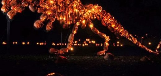 8 Do-not-miss Halloween events in the USA
