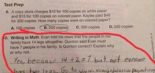 Here are 8 kids who trolled their teachers in the best way possible