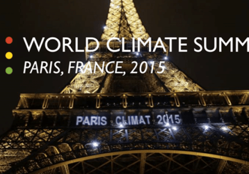 The Paris climate change agreement brings hope for a better future
