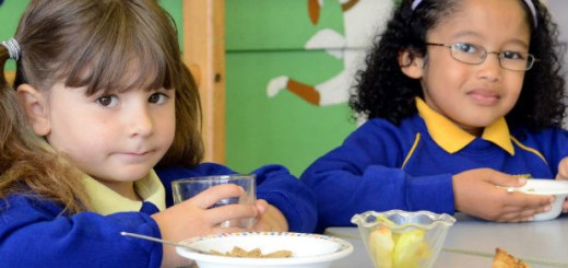 Here is why children who eat breakfast are twice more likely to perform well at school