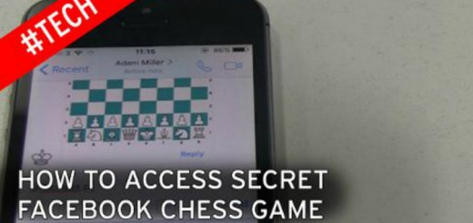Facebook messenger has a secret game that nobody really knows about…Discover it now!