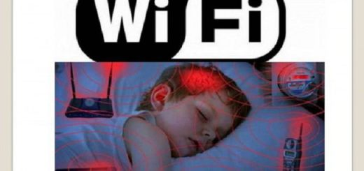 Did you know your Wi-Fi could be slowly killing you?