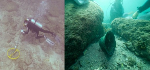 The greatest find of Nautical Archaeology - Vasco Da Gama's shipwreck discovered in Oman