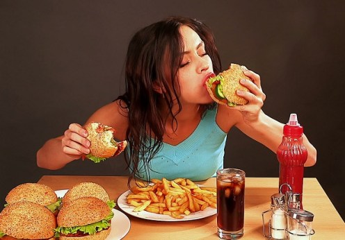 Want to know about the science behind all those cravings for junk food? Jump in here.