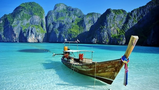 10 Fantastic honeymoon destinations for all the newly married couples