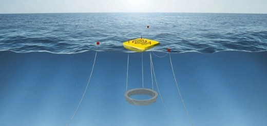 Say hello to Triton, the ocean energy converter that may soon supply Power to all American