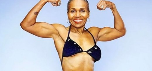 The World's oldest Female Bodybuilder just turned 80 and inspired us all