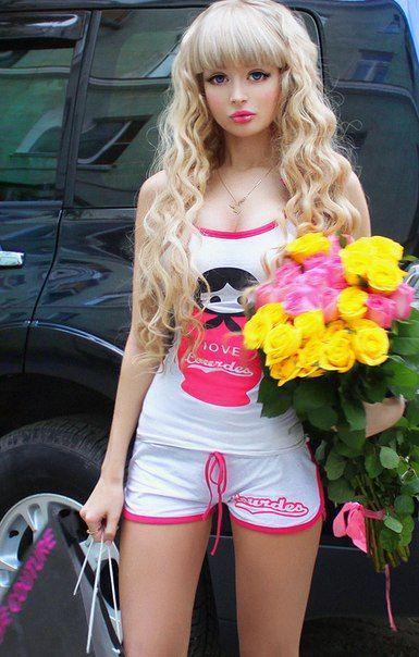 Angelica Disney princess