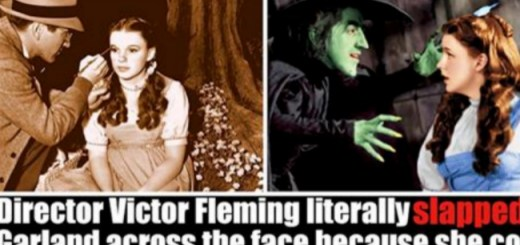 Most amazing and weird facts about the iconic movie, Wizard of Oz