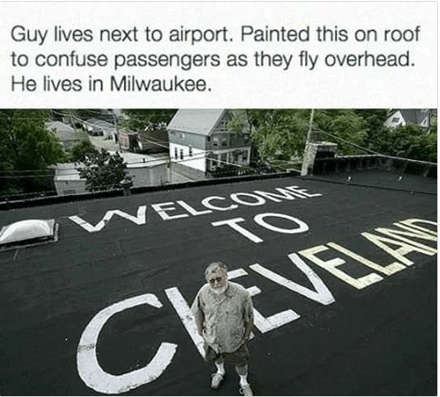 confusing air travelers