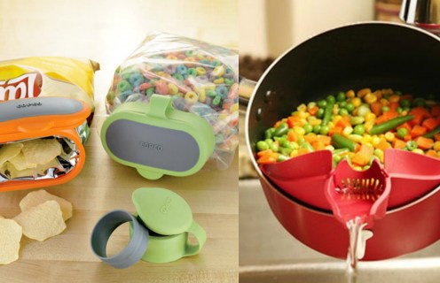 10 Of the most innovative kitchen devices that make housework Fun