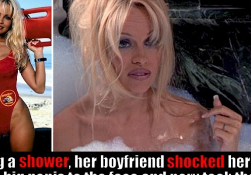 8 Unbelievably unknown facts about Baywatch hottie Pamela Anderson