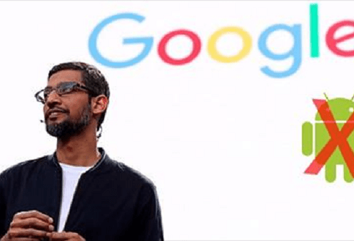 Google is planning to launch a hi-tech Pixel laptop with a new OS called....