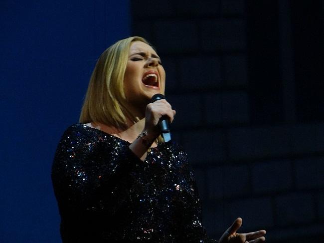 Cancer Adele