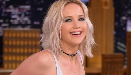 Jennifer Lawrence Wants To Invest Her Time In Activism During One-Year Break