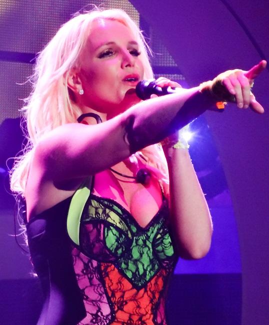 Sagittarius Britney Spears