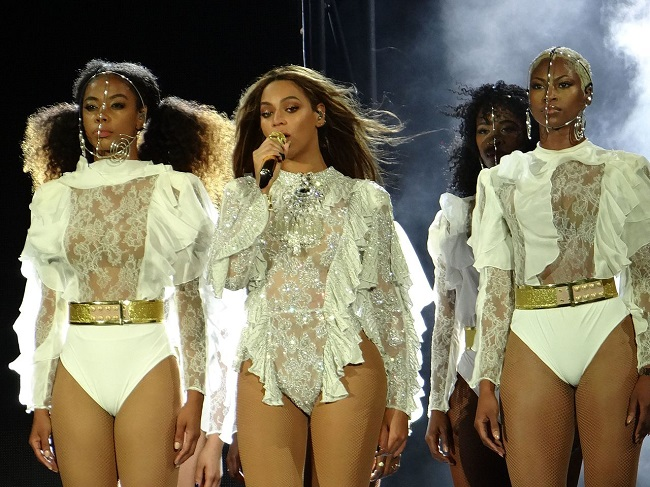 Virgo Beyoncé