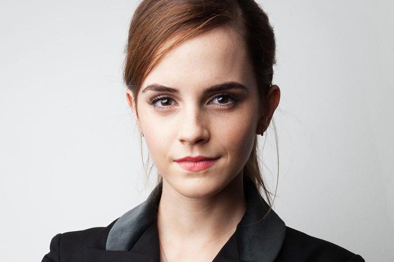 WCW: The Poised Emma Watson