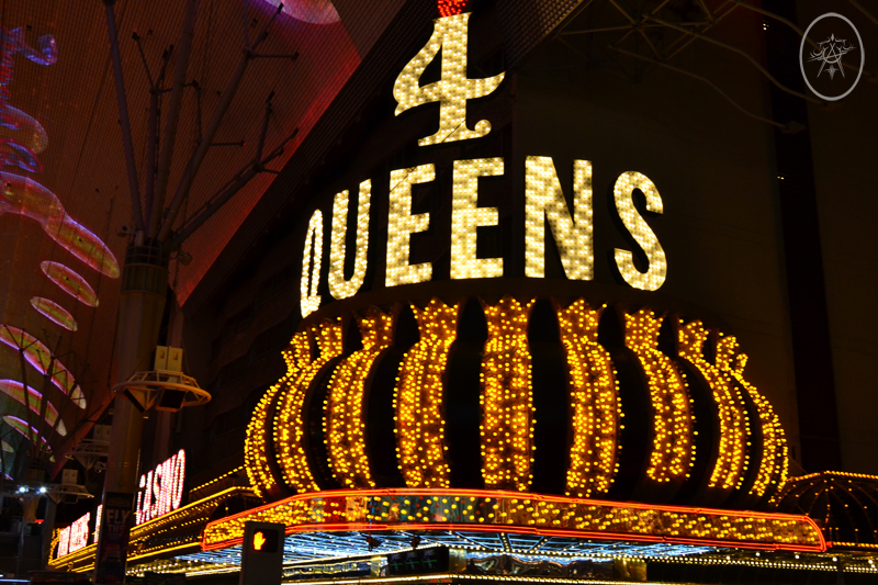 4 Queens Vegas | Devel Men & Women