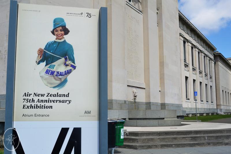 Air New Zealand 75 Years | Devel Men & Women