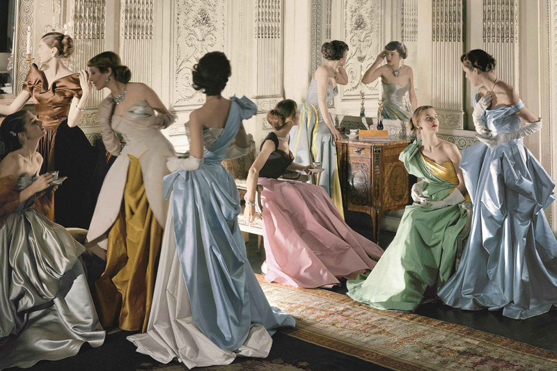 TILT: The Work of Charles James | Devel Men & Women