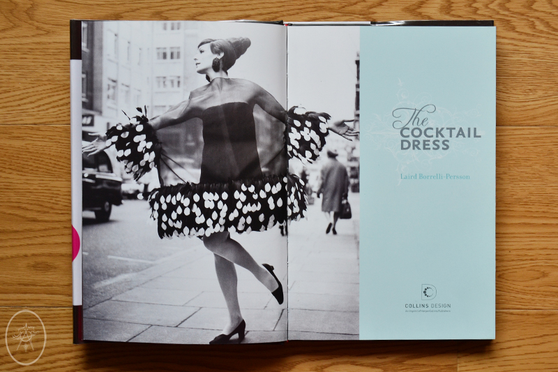 From The Archives: The Cocktail Dress